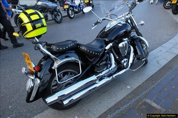 2015-06-16 Biker's Night on Poole Quay. (205)205