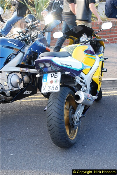 2015-06-16 Biker's Night on Poole Quay. (227)227