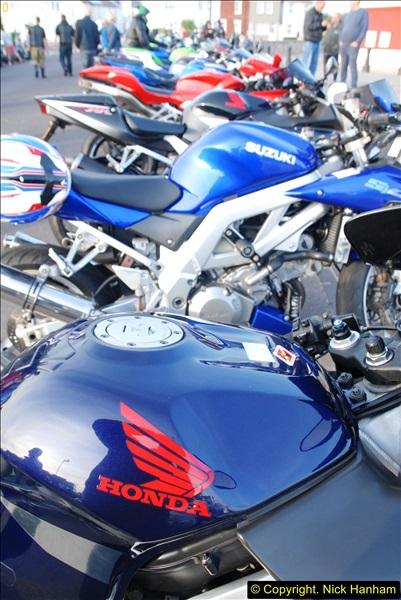 2015-06-16 Biker's Night on Poole Quay. (234)234