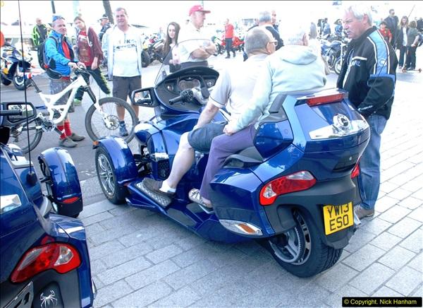 2015-06-16 Biker's Night on Poole Quay. (266)266