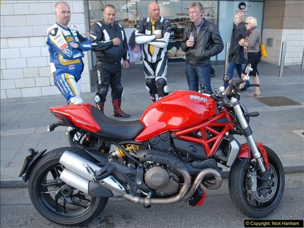 2015-06-16 Biker's Night on Poole Quay. (279)279