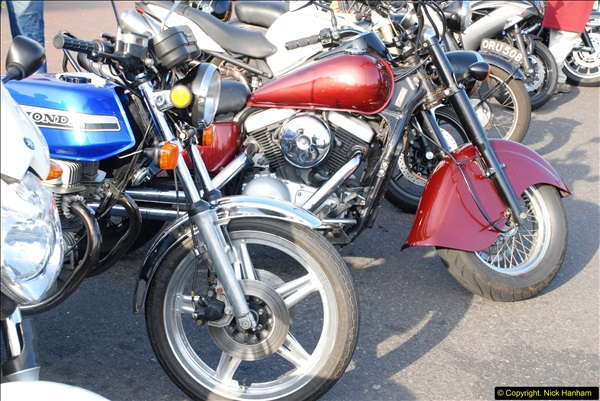 2015-06-16 Biker's Night on Poole Quay. (31)031