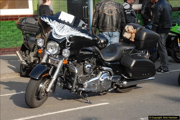 2015-06-16 Biker's Night on Poole Quay. (6)006
