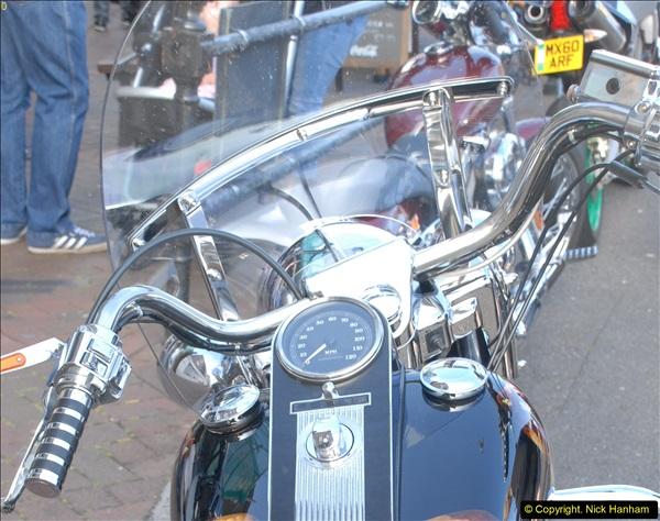 2015-06-16 Biker's Night on Poole Quay. (71)071