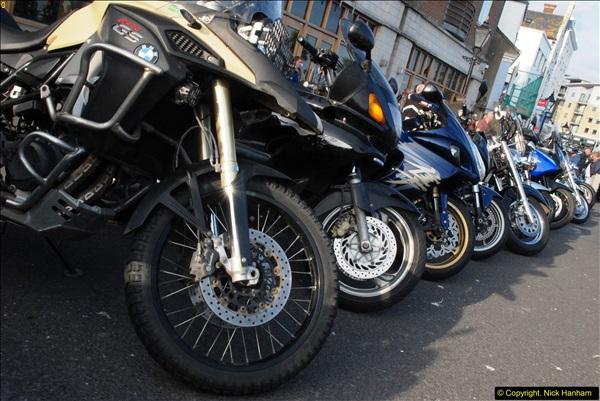 2015-06-16 Biker's Night on Poole Quay. (82)082