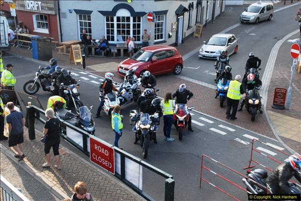 2015-06-16 Biker's Night on Poole Quay. (85)085
