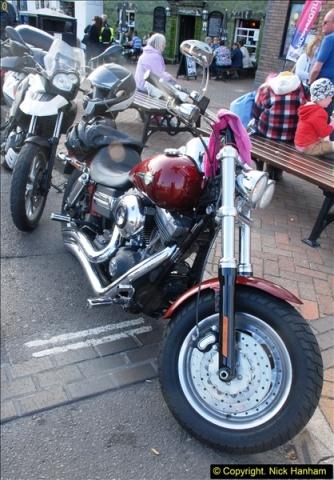 2015-06-16 Biker's Night on Poole Quay. (55)055
