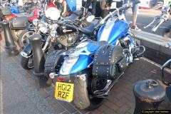 2015-06-16 Biker's Night on Poole Quay. (127)127