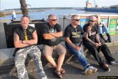 2015-06-16 Biker's Night on Poole Quay. (140)140