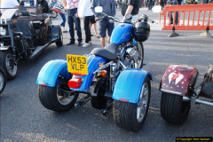 2015-06-16 Biker's Night on Poole Quay. (152)152