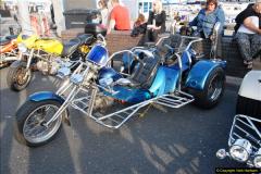 2015-06-16 Biker's Night on Poole Quay. (155)155