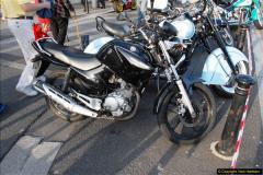 2015-06-16 Biker's Night on Poole Quay. (163)163