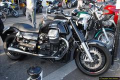 2015-06-16 Biker's Night on Poole Quay. (180)180