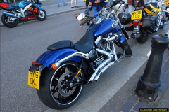 2015-06-16 Biker's Night on Poole Quay. (199)199