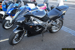 2015-06-16 Biker's Night on Poole Quay. (212)212
