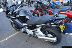 2015-06-16 Biker's Night on Poole Quay. (213)213
