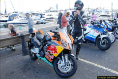 2015-06-16 Biker's Night on Poole Quay. (215)215