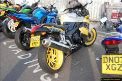 2015-06-16 Biker's Night on Poole Quay. (231)231