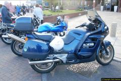 2015-06-16 Biker's Night on Poole Quay. (247)247