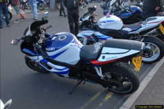 2015-06-16 Biker's Night on Poole Quay. (255)255