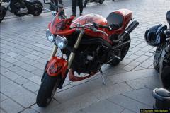 2015-06-16 Biker's Night on Poole Quay. (269)269