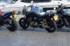 2015-06-16 Biker's Night on Poole Quay. (275)275