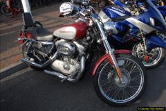2015-06-16 Biker's Night on Poole Quay. (52)052