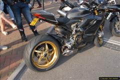 2015-06-16 Biker's Night on Poole Quay. (53)053