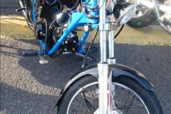 2015-06-16 Biker's Night on Poole Quay. (74)074
