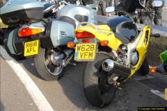 2015-06-16 Biker's Night on Poole Quay. (87)087