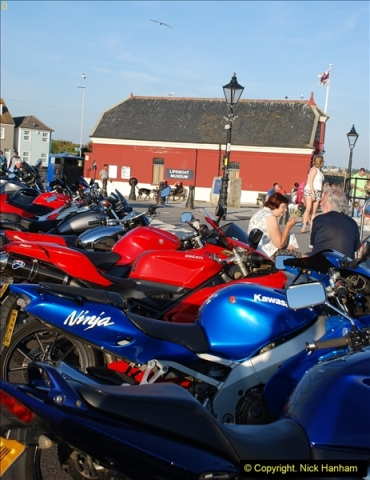 2016-08-16 Biker's Night on Poole Quay, Poole, Dorset August 2016.  (104)104