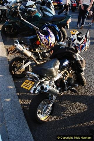 2016-08-16 Biker's Night on Poole Quay, Poole, Dorset August 2016.  (119)119