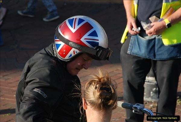 2016-08-16 Biker's Night on Poole Quay, Poole, Dorset August 2016.  (19)019