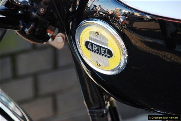 2016-08-16 Biker's Night on Poole Quay, Poole, Dorset August 2016.  (29)029