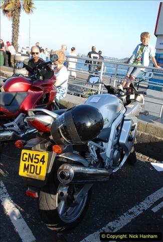 2016-08-16 Biker's Night on Poole Quay, Poole, Dorset August 2016.  (37)037