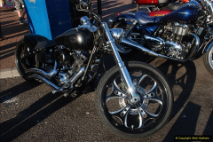 2016-08-16 Biker's Night on Poole Quay, Poole, Dorset August 2016.  (10)010