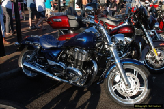 2016-08-16 Biker's Night on Poole Quay, Poole, Dorset August 2016.  (11)011