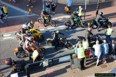 2016-08-16 Biker's Night on Poole Quay, Poole, Dorset August 2016.  (16)016
