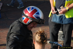 2016-08-16 Biker's Night on Poole Quay, Poole, Dorset August 2016.  (19)019