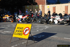 2016-08-16 Biker's Night on Poole Quay, Poole, Dorset August 2016.  (2)002
