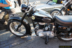 2016-08-16 Biker's Night on Poole Quay, Poole, Dorset August 2016.  (28)028