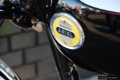 2016-08-16 Biker's Night on Poole Quay, Poole, Dorset August 2016.  (29)029