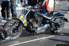 2016-08-16 Biker's Night on Poole Quay, Poole, Dorset August 2016.  (3)003