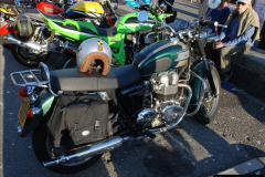 2016-08-16 Biker's Night on Poole Quay, Poole, Dorset August 2016.  (35)035