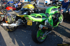 2016-08-16 Biker's Night on Poole Quay, Poole, Dorset August 2016.  (36)036