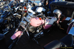 2016-08-16 Biker's Night on Poole Quay, Poole, Dorset August 2016.  (43)043