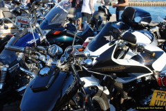 2016-08-16 Biker's Night on Poole Quay, Poole, Dorset August 2016.  (44)044