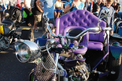 2016-08-16 Biker's Night on Poole Quay, Poole, Dorset August 2016.  (53)053