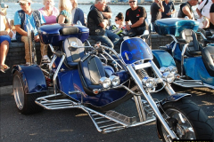 2016-08-16 Biker's Night on Poole Quay, Poole, Dorset August 2016.  (56)056