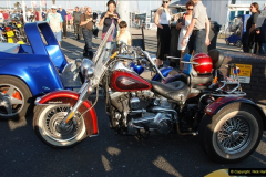 2016-08-16 Biker's Night on Poole Quay, Poole, Dorset August 2016.  (57)057